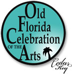Cedarkey-arts-fest-logo