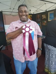 Gainesville Downtown Festival - Creativity Award