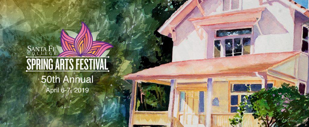 Sante Fe spring-arts-festival