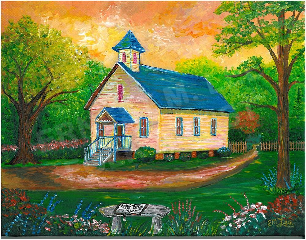 PINE CASTLE Church