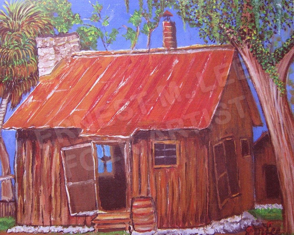 Dudley Farm Kitchen